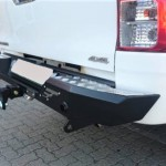 Revo Stealth rear bumper1
